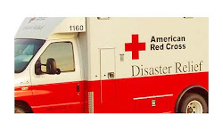 Wizard Joins the American Red Cross