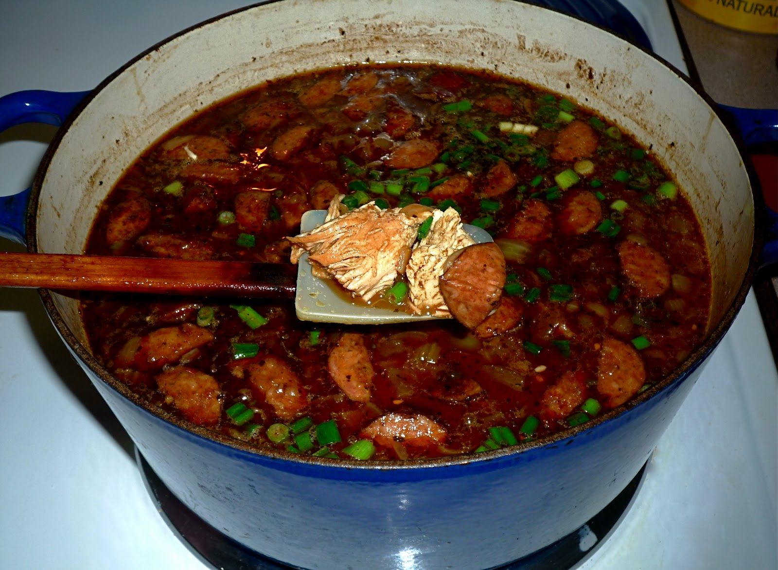 Gumbo Ya Ya Recipe Jazz Kitchen