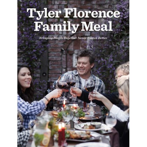 Tyler Florence Turkey the weekend gourmet: tyler florence family meal: book review
