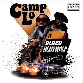 Camp Lo - China Soul