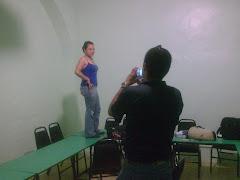 Produciendo