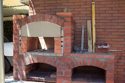 Horno de pan diciembre 2009 - Tipos de barbacoa ...