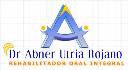 REHABILITACION ORAL DR.ABNER UTRIA ROJANO.