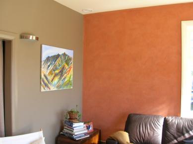 pilihan warna cat dinding rumah warna cat rumah sekarang ini hampir
