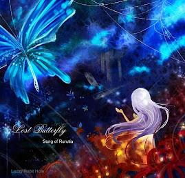 Lost Butterfly