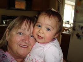 I love my Grandma Linda