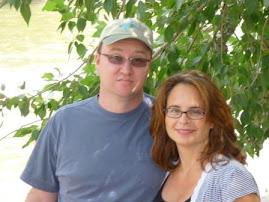 Joey and Lisa