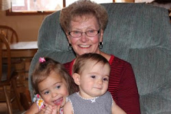 We just love our grandmas!
