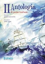 II Antologia de Poetas Lusófonos