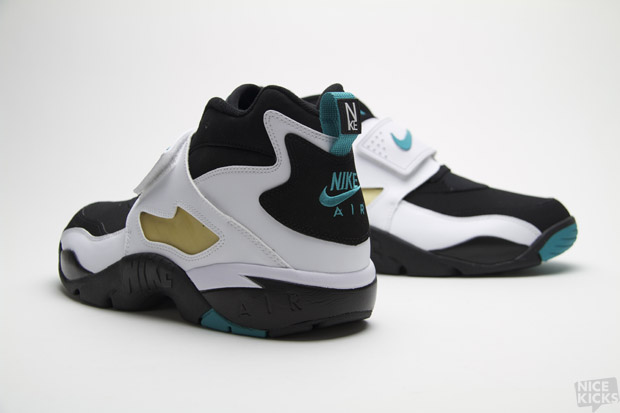 Nike Air Diamond Turf - Upcoming Release