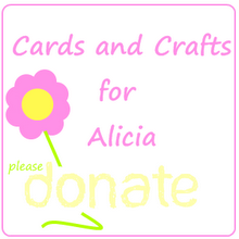 Cards for Alicia