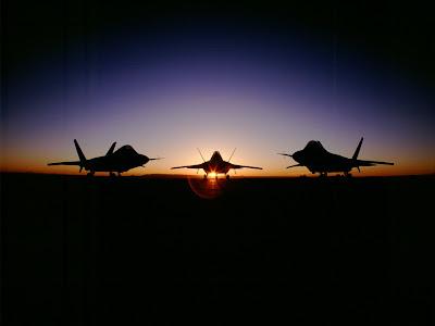 Lockheed-Martin/Boeing F-22