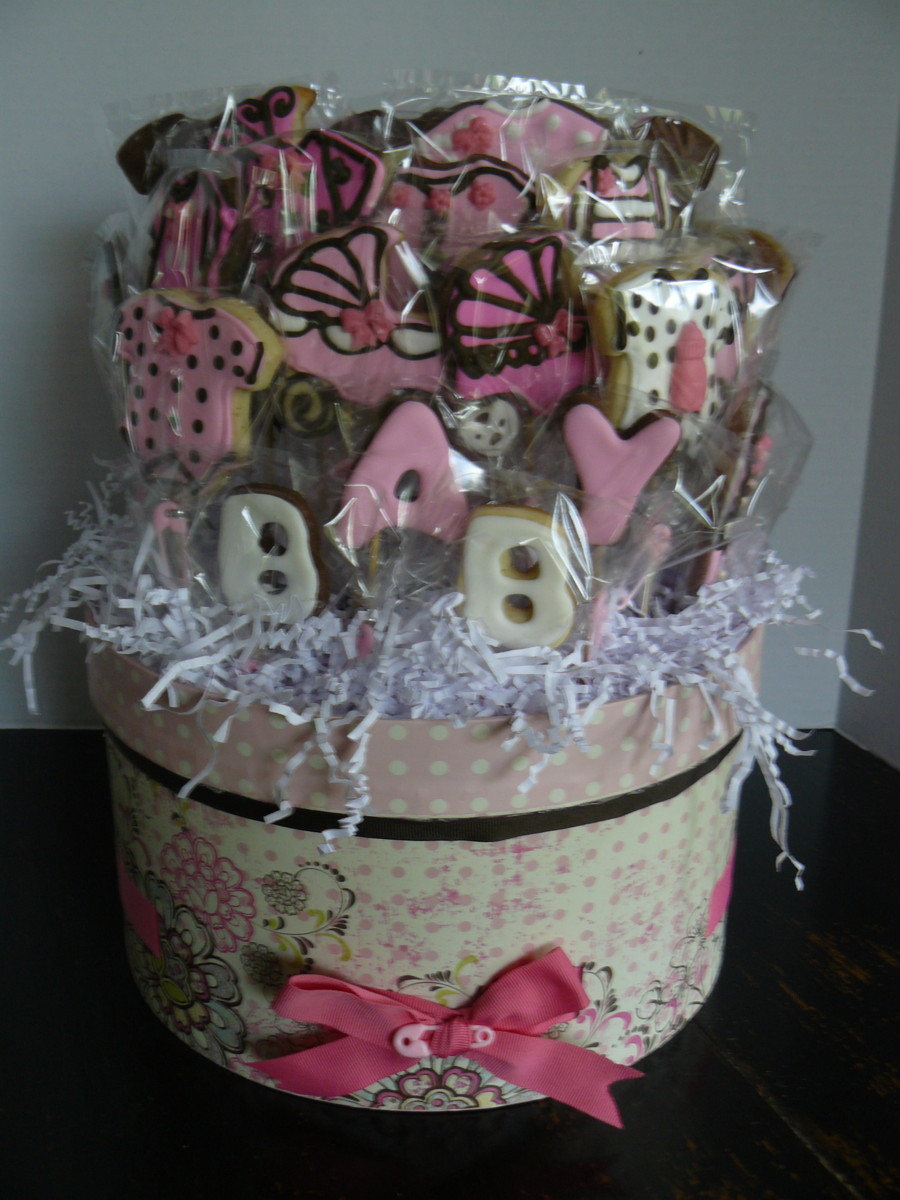 The Woodlands Cake Boutique