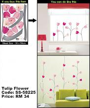 Tulip Flower (SS-58225)