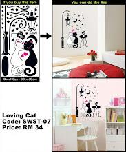 Loving Cat (SWST-07)
