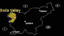 SOCA VALLEY LOCATION
