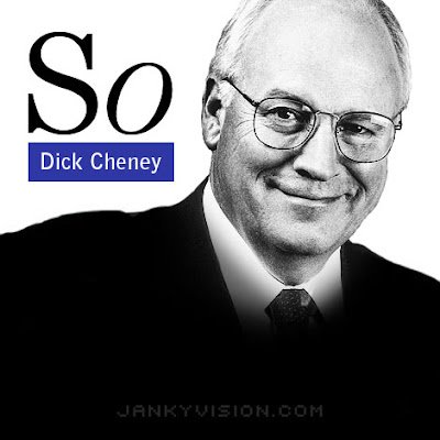 cheney so