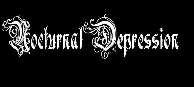 Pictures Of Nocturnal Depression Wallpaper Kidskunstinfo