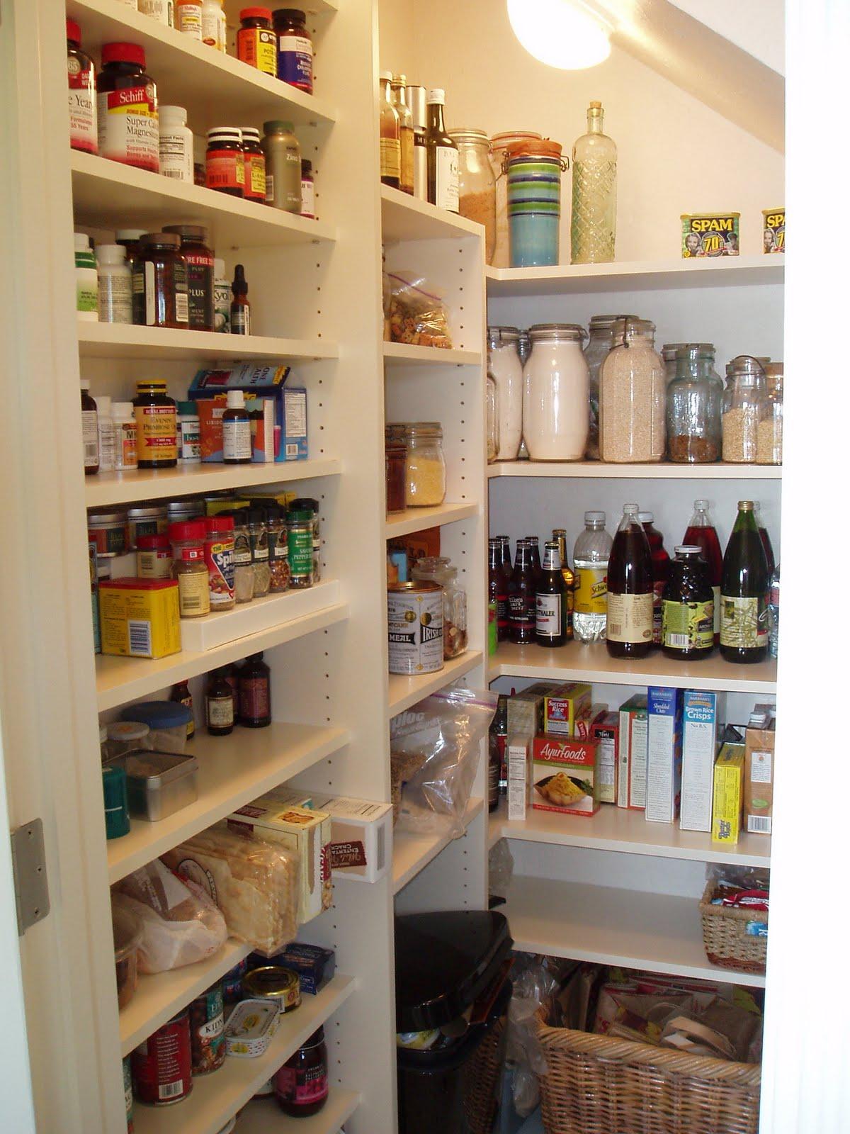 Apartment Kitchen Organization Apartment Kitchen Organization Del Monte Pantry Setup