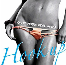 OFFER NISSIM FEAT. MAYA - HOOK UP!!!