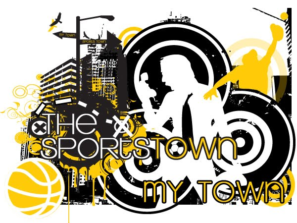 The Sports Town