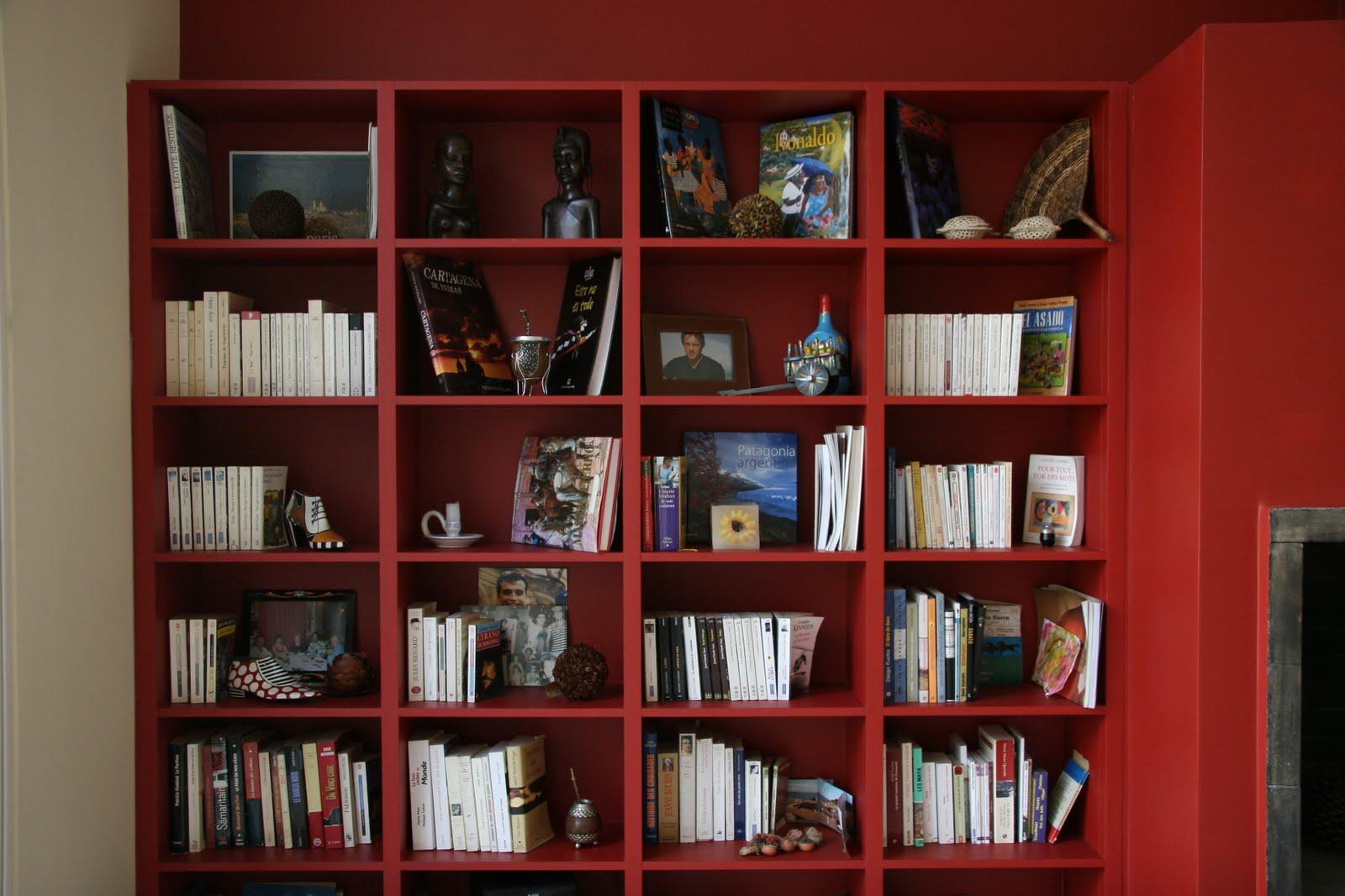 Muebles a tu medida for Bibliotecas muebles