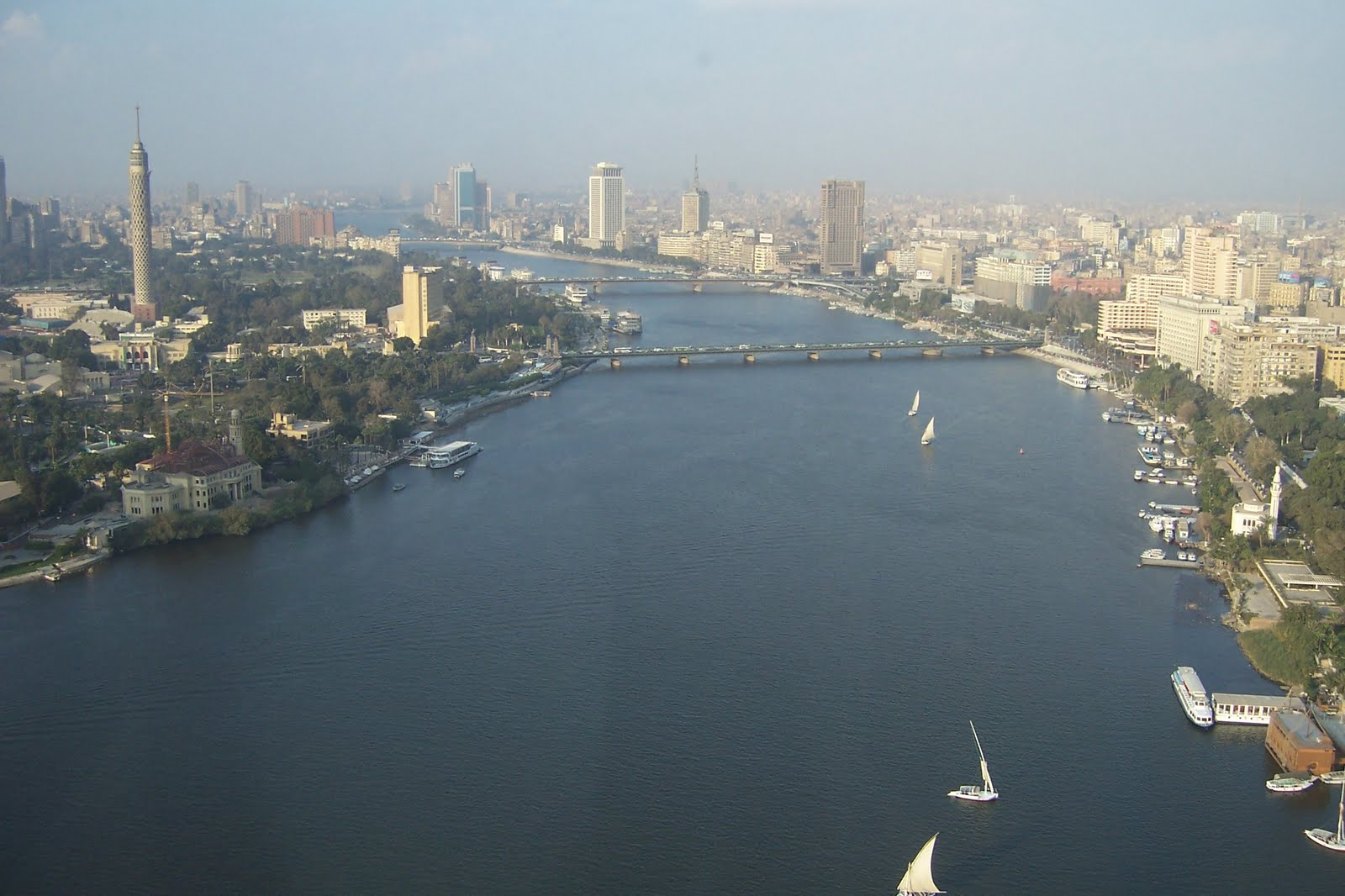 bee kalt travel insider: egypt