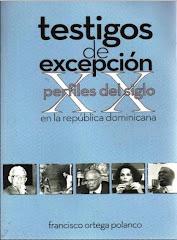 TESTIGOS  DE   EXCEPCIÓN( )