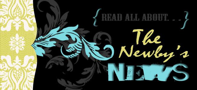 Newby's News