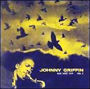 JOHNNY GRIFFIN DIES