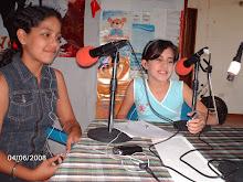 """""""El Mundo Gira"""" por la otra radio"""