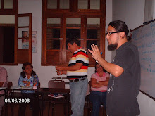 Taller encuentro de medios comunitarios, libre y alternativos en san cristobal