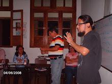 Taller encuentro de medios comunitarios, libre y alternativos en san cristobal