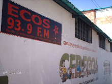 RADIO ECOS 93.9 MERIDA-VENEZUELA