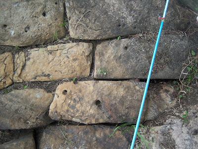 Muralla de Piedra Foto1