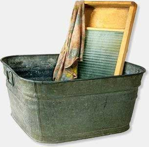 F-ing washing machine. Washboard%26tubII
