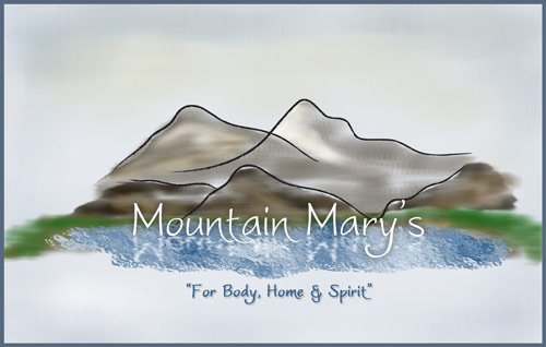 Mountain Marys