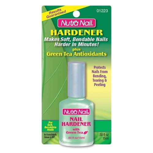 What Is The Best Nail Strengthener: Nail Hardener That Really Works@^