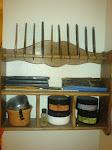 The Rotation Shelf