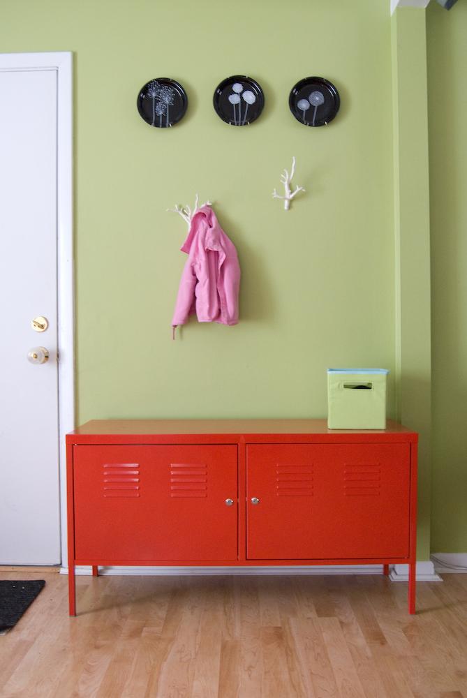 Ikea wohnwand schrank interessante ideen for Wohnwand schrank