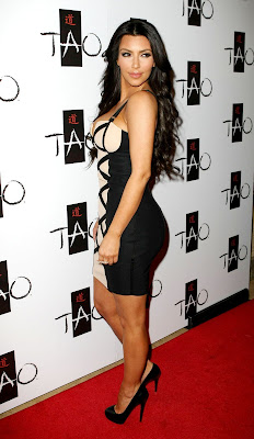 Kim Kardashian -
