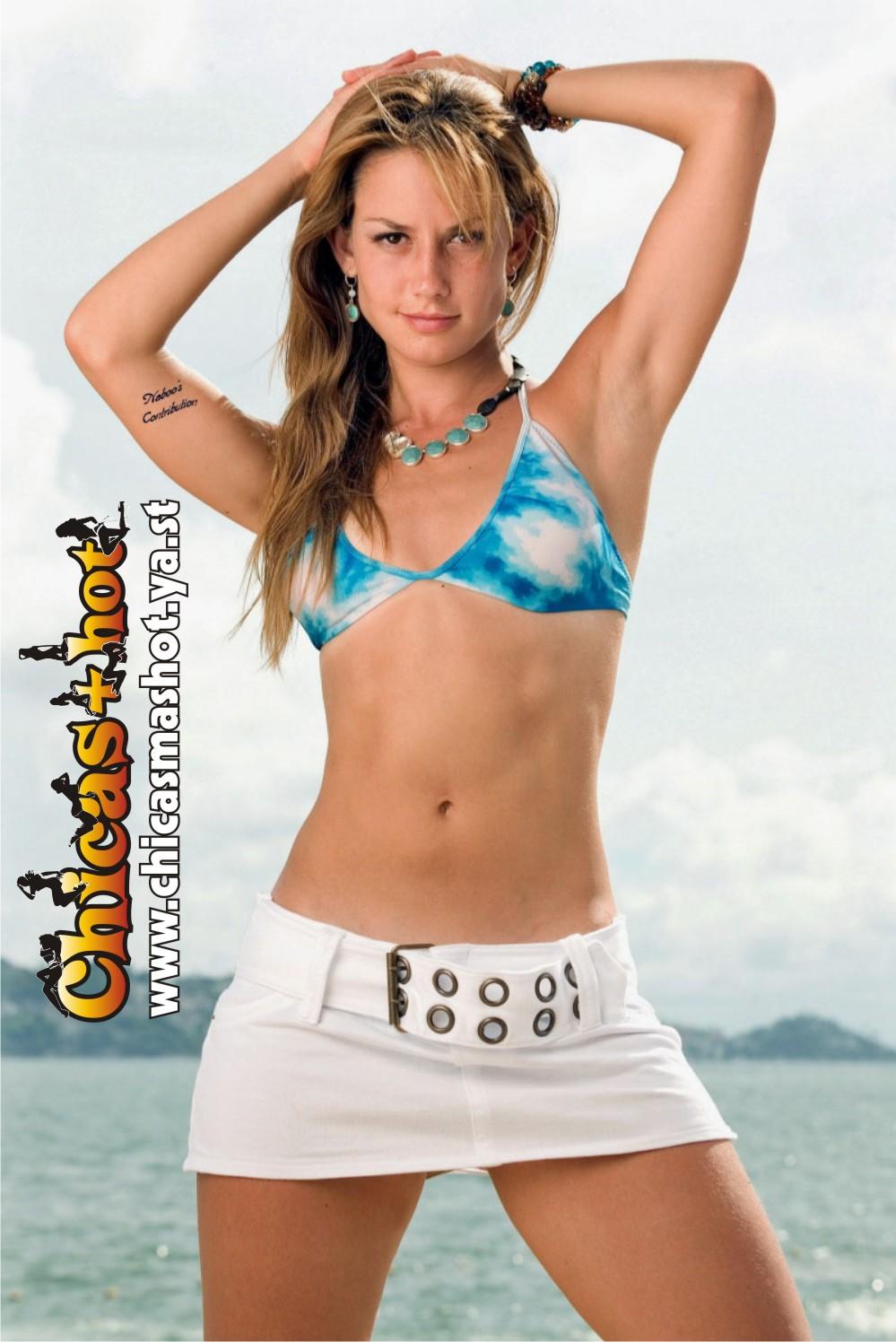 Altair Jarabo En Bikini Seys Fotos