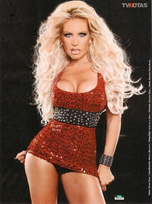 Lorena Herrera Tvnotas Mujer Hermosa Seys Fotos