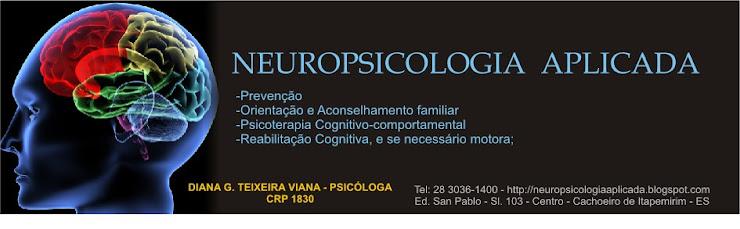 Neuropsicologia Aplicada