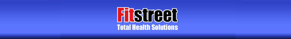 Fitstreet Total Health Solutions