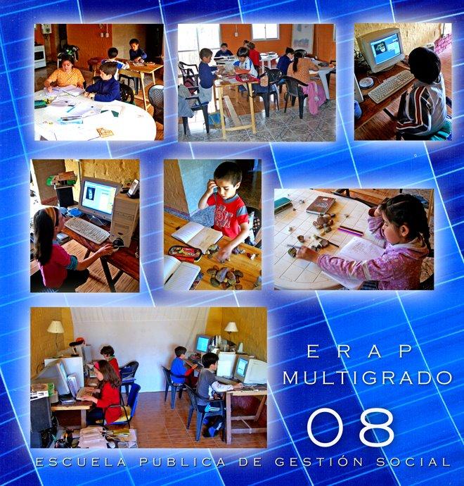 2008 Aprendiendo a Aprender