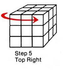 How to Solve the Rubik's Cube cross faster than anyone