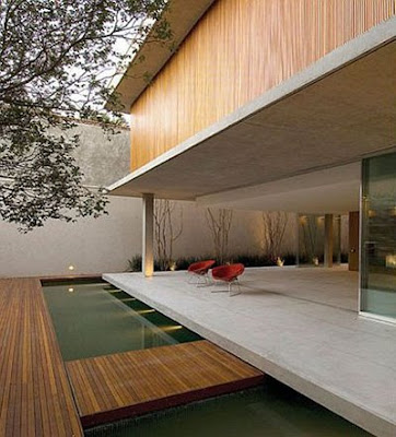 Home Design Brazilian Modernism