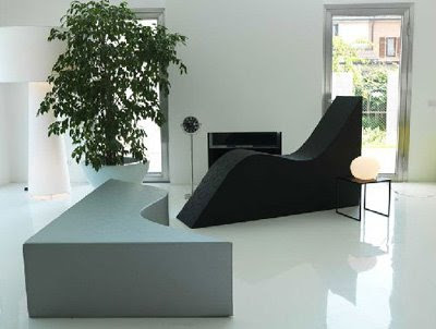 Tao Multifunctional Lounger