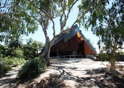 Inspiring Modern Home Design Architecture